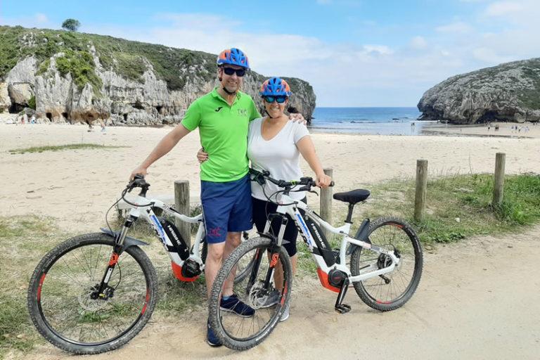 Rutas en bici eléctrica por Asturias